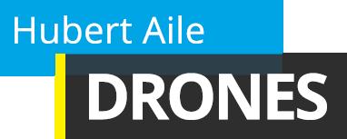 Hubert Aile - DRONES